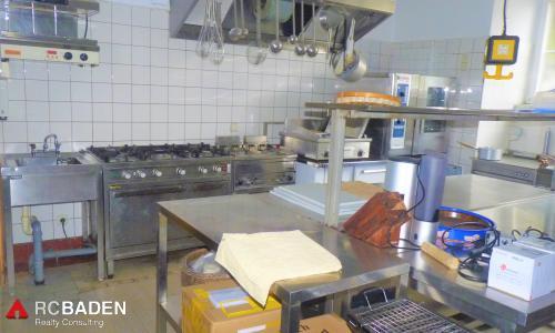 Гостиница в Бадене