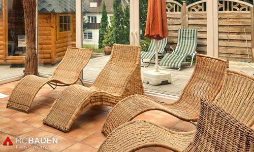 Купить гостиницу в Германии