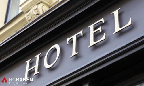 Гостиница в Баварии