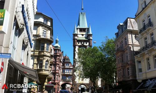 Недвижимость в Баден-Вюртемберге