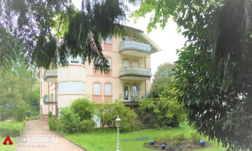 Квартира в Баден-Бадене