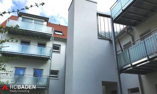 Недвижимость во Фрайбурге