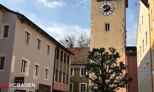 Купить гостиницу в Германии с арендой